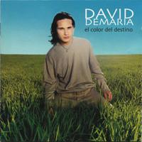 DeMaria, David: El Color Del Destino