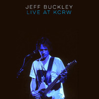 Buckley, Jeff: Live on kcrw - morning becomes eclectic