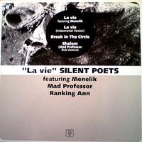Silent Poets: La Vie