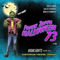 Zappa, Frank: Halloween 73