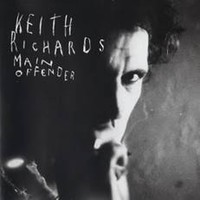Richards, Keith: Main Offender