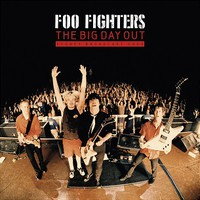 Foo Fighters: The Big Day Out