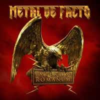 Metal De Facto: Imperium Romanum