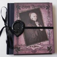 Sopor Aeternus & the Ensemble of Shadows: In Der Palästra