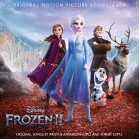 Soundtrack: Frozen 2