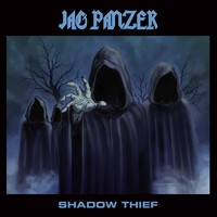 Jag Panzer: Shadow thief