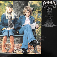 ABBA: Greatest Hits