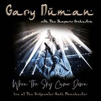 Gary Numan & The Skaparis Orchestra: When the Sky Came Down