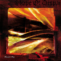 Shape Of Despair: Illusion's play