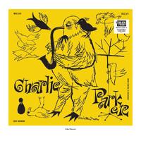 Parker, Charlie: The magnificent charlie parker