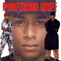 Professor Griff: Kao's II Wiz *7* Dome