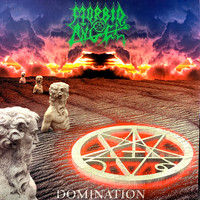 Morbid Angel : Domination