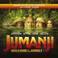 Soundtrack: Jumanji