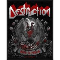 Destruction: Born to perish (patch)