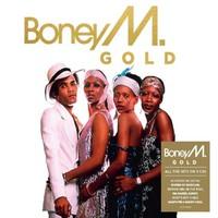 Boney M: Gold