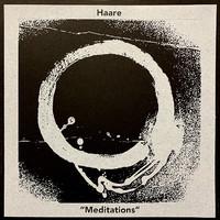 Haare: Meditations