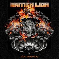 British Lion: Burning