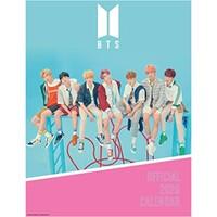 BTS: 2020 calendar