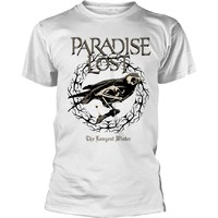 Paradise Lost: The longest winter (white)