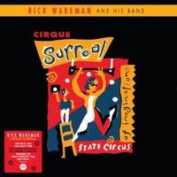 Wakeman, Rick: Cirque surreal