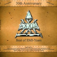 Axxis: Best Of EMI-Years