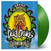 Bad Brains: God of love