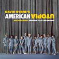 Byrne, David: American Utopia on Broadway (Original Cast Recording Live)