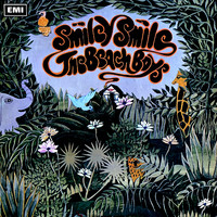 Beach Boys: Smiley Smile