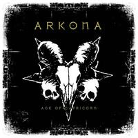 Arkona (Pol) : Age Of Capricorn