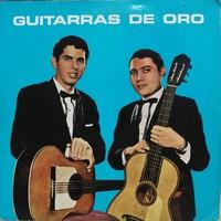 Guitarras De Oro: Guitarras De Oro
