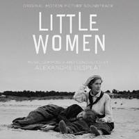 Desplat, Alexandre: Little Women