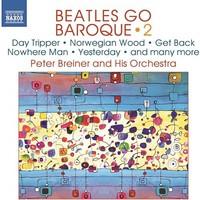 Lennon, John: Beatles go baroque again