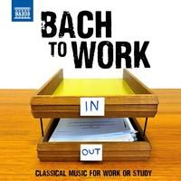 V/A: Bach to work