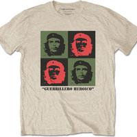 Guevara, Che: Blocks