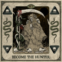 Suicide Silence: Become the Hunter