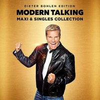 Modern Talking: Maxi & singles collection