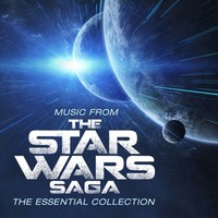 Soundtrack: Music From the Star Wars Saga - the Essential Collection