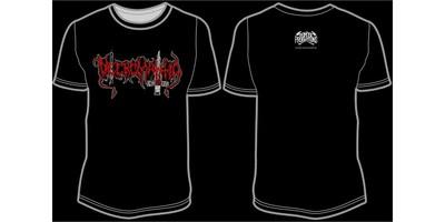 Necromantia: Logo