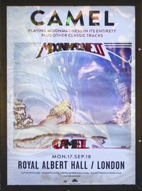 Camel: At the Royal Albert Hall