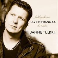 Tulkki, Janne: Tulvii Pohjanmaa - Juhlajulkaisu 20 vuotta