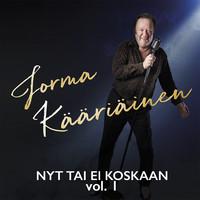 Kääriäinen, Jorma: Nyt tai ei koskaan vol. 1