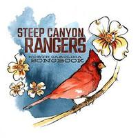 Steep Canyon Rangers: North carolina songbook (colored)