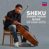 Kanneh-Mason, Sheku: Elgar
