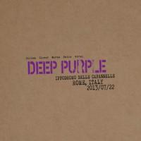 Deep Purple: Live in Rome 2013