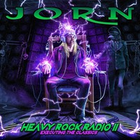Jorn: Heavy rock radio II - executing the