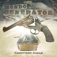 Mondo Generator: Shooters Bible
