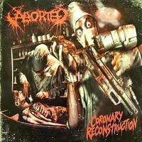 Aborted: Coronary Reconstruction