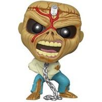 Iron Maiden: Piece of Mind (Skeleton Eddie)
