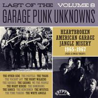 V/A: Garage Punk Unknowns Volume 8
