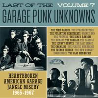V/A: Garage Punk Unknowns Volume 7